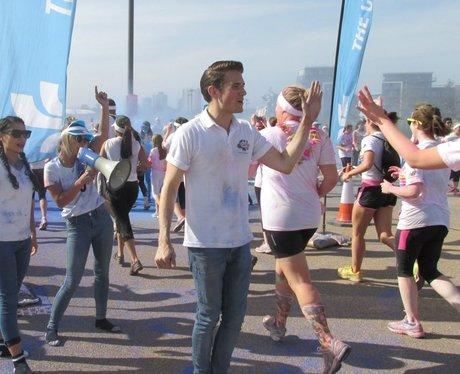 The Colour Run - Olympic Park