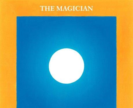 The Magician Sunlight Covert Art