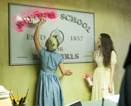 5SOS 'Good Girls' Video