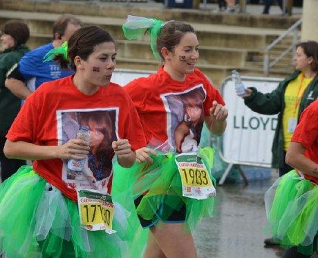 Capital @ Cardiff Half Marathon