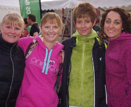 Cardiff Half Marathon - Pre Race (Part 1)