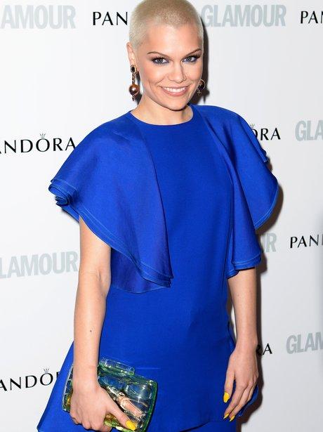 Jessie J Glamour Women of the Year Awards