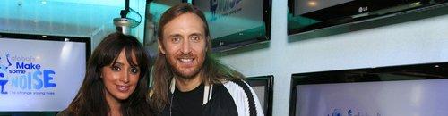 Max and David Guetta