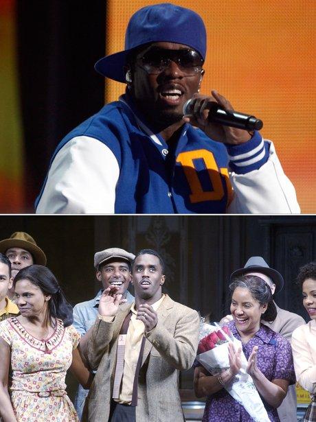 Popstars To Stage Stars
