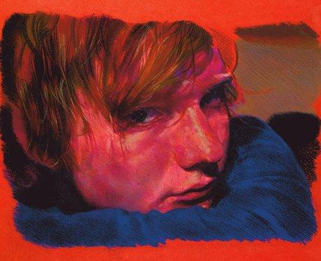 Ed Sheeran: A Visual Journey by Ed Sheeran & Phill