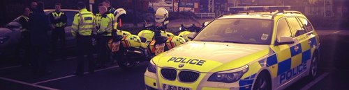 FATAL4 Leicestershire Police