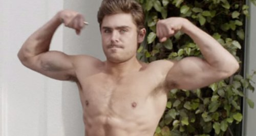 Mtv Movie Awards 2015 Zac Efron And Channing Tatum Lead Nominations
