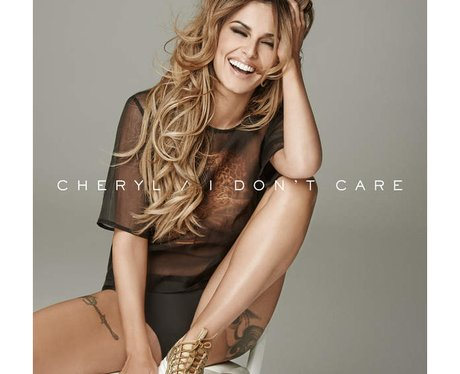 Cheryl I Dont Care with Border