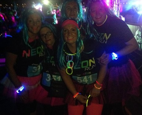 Neon Run