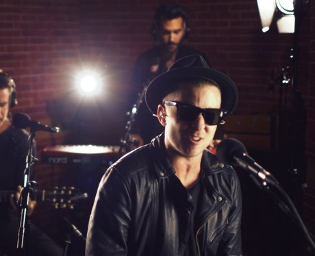 One Republic Live Session