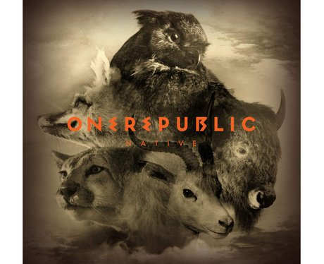OneRepublic - Native I Lived