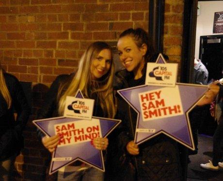 Sam Smith - Leeds Academy