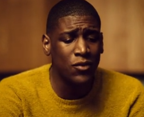 Labrinth Jealous video still