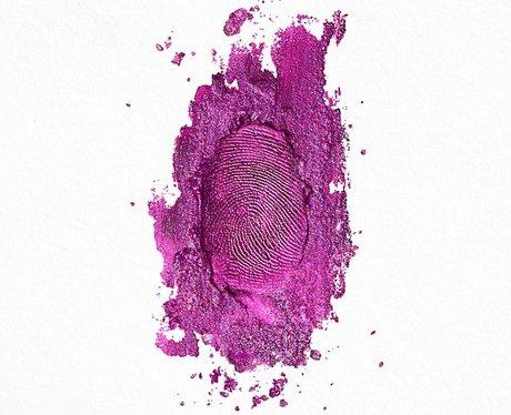 Nicki Minaj The Pink Print
