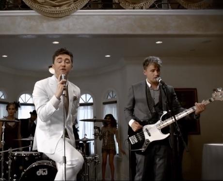 Rixton 'Wait On Me' Video