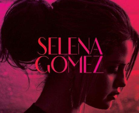 Selena Gomez For You Cover