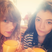 Image 8: Taylor Swift and Lorde
