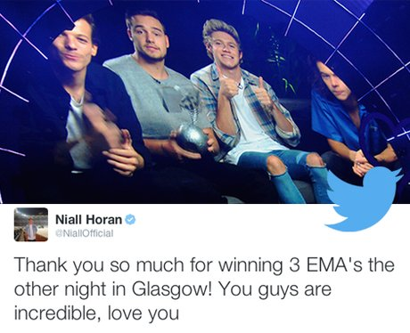 14 Tweets That Got Fans Talking This Week (14h Nov