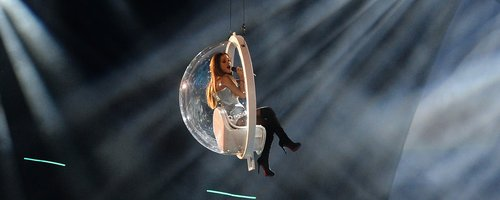 MTV EMAs 2014: 11 Most Talked About Moments From This Year's