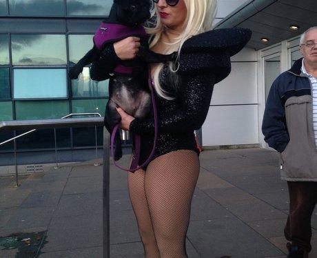 Gaga-Glasgow