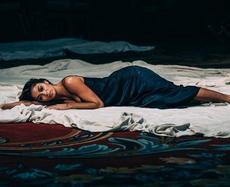 Nicole Scherzinger 'Run' Behind The Scenes