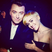 Image 4: Sam Smith Miley Cyrus Instagram