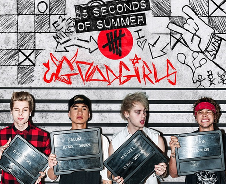 5 Seconds Of Summer Good Girls Instagram
