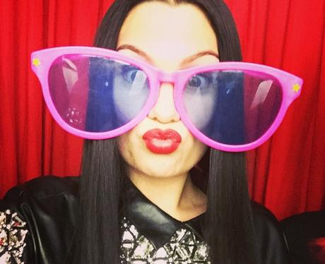 Jessie J Instagram