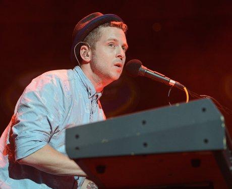 OneRepublic Ryan Tedder