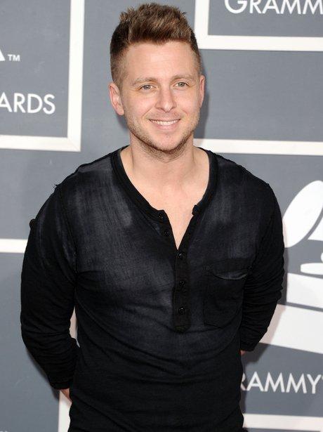 OneRepublic Ryan Tedder Grammys