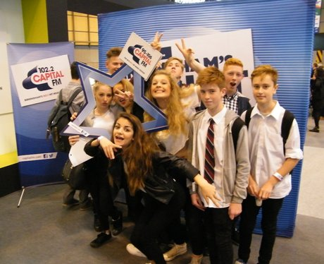 The Skill Show Photo's!