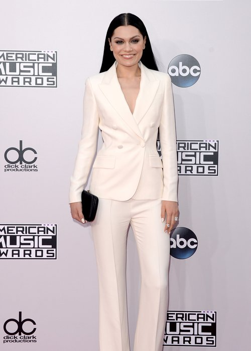 Jessie J American Music Awards 2014