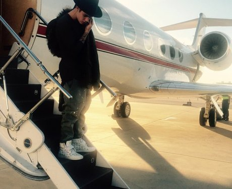 Justin Bieber Instagram
