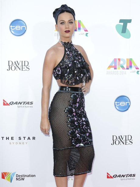 ARIA Awards 2014