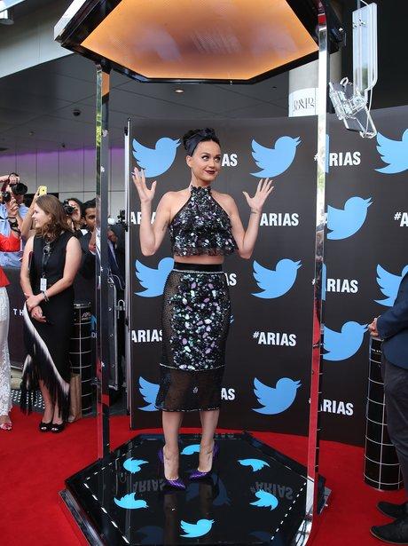 ARIA Awards 2014