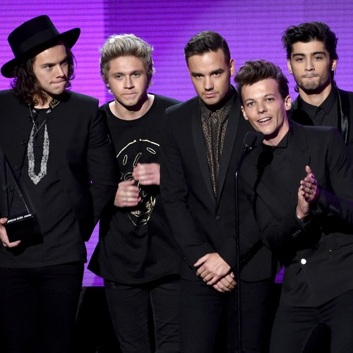 One Direction Best Group 2014 Live Show