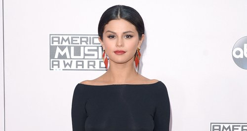 American Music Awards 2014 Fashion Selena Gomez Rita Ora Jessie J