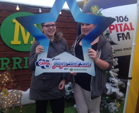 Street Stars: Morrisons Union J Eccles