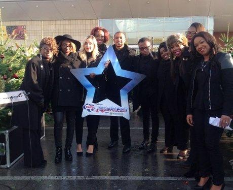 Street Stars: Morrisons Union J Eccles