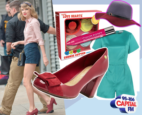 Taylor Swift Gift Guide