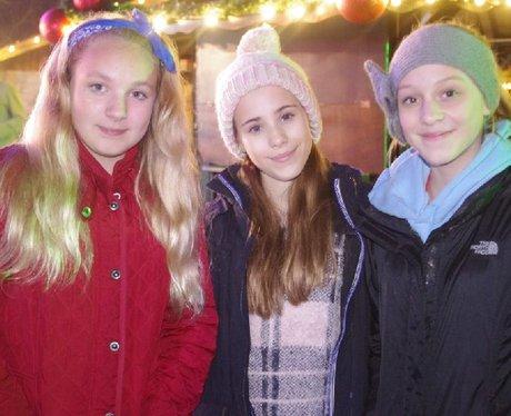 Winter Wonderland - 26/11/2014