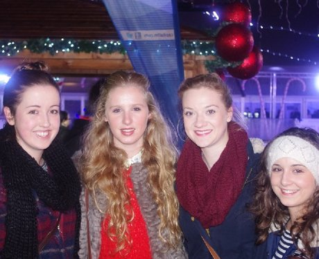 Winter Wonderland - 26/11/2014