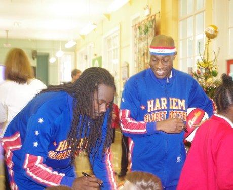 Harlem Globe Trotters