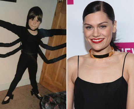 Jessie J Before Famous