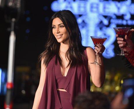 Kim Kardashian AIDS Foundation