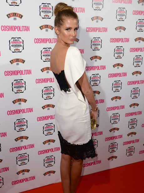 Millie Mackintosh The Cosmopolitan Ultimate Women