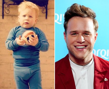 Olly murs Before Famous