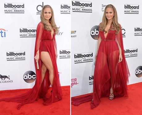 Red Carpet Looks 2014