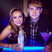 Image 8: Rixton Boyfriends Danny Wilkin and Girlfriend