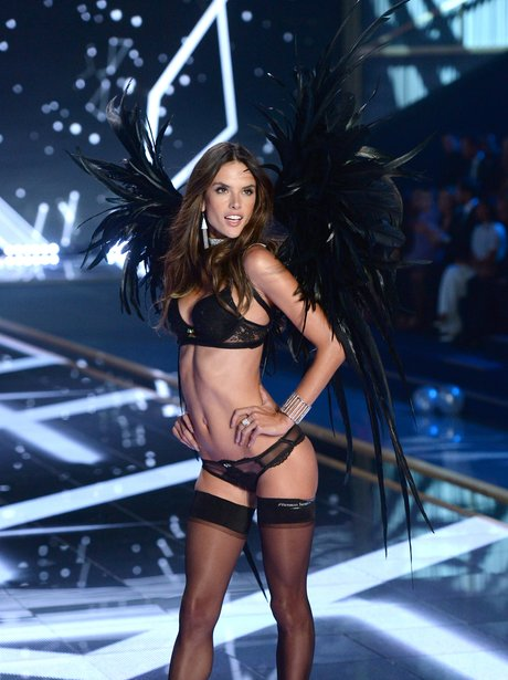 Victoria's Secret Adriana Lima